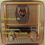 Logo da emissora Rádio Almagro FM
