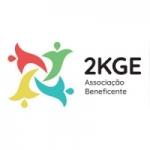 Logo da emissora Web Rádio 2KGE