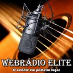 Logo da emissora Web Rádio Elite