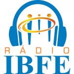 Logo da emissora Rádio IBFE