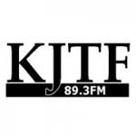 Logo da emissora Radio KJTF FM 89.3