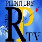 Logo da emissora Rádio Plenitude 105.3 FM