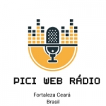 Logo da emissora Pici Web Rádio