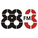 Logo da emissora Radio Foshan Gaoming 88.3 FM