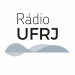 Logo da emissora Rádio UFRJ