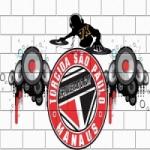 Logo da emissora TSPM Web Rádio