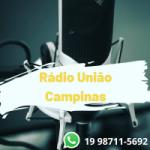 Logo da emissora Rádio União Campinas