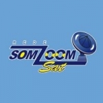 Logo da emissora Rede SomZoom Sat 95.1 FM
