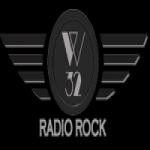 Logo da emissora Rádio W32