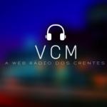 Logo da emissora Rádio VCM