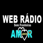 Logo da emissora Web Rádio Amor