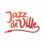 Logo da emissora Radio Jazz de Ville