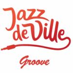 Logo da emissora Radio Jazz de Ville Groove