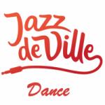 Logo da emissora Radio Jazz de Ville Dance