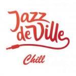 Logo da emissora Radio Jazz de Ville Chill