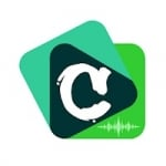 Logo da emissora Rádio Central Cerrado FM