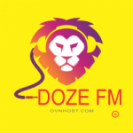 Logo da emissora Rádio Doze FM