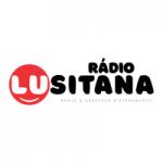Logo da emissora Radio Lusitana 106.1 FM