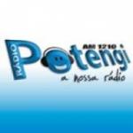 Logo da emissora Rádio Potengi 1210 AM