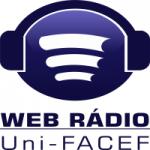 Logo da emissora Radio Uni-Facef
