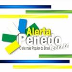 Logo da emissora Rádio Alerta Penedo