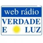 Logo da emissora Web Rádio Verdade e Luz