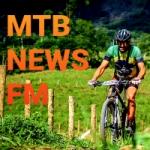 Logo da emissora Rádio Mtb News FM