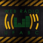 Logo da emissora Web Rádio UFABC