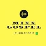 Logo da emissora Web Rádio Mixx Gospel