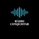 Logo da emissora Rádio Conquistar