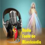 Logo da emissora Rádio Fonte De Misericórdia