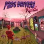 Logo da emissora Radio Prog Univers