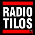 Logo da emissora Tilos Radio - Barix