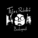 Logo da emissora Tilos Radio - Analog