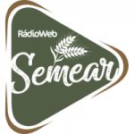 Logo da emissora Rádio Web Semear