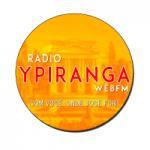 Logo da emissora Rádio Ypiranga Web FM