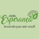 Logo da emissora Rádio Esperança