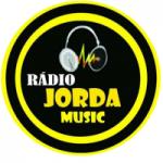 Logo da emissora Web Radio Jorda Music