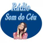 Logo da emissora Rádio O Som Do Céu
