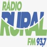 Logo da emissora Rádio Rural 840 AM