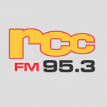 Logo da emissora Rádio RCC 95.3 FM