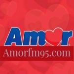 Logo da emissora Rádio Amor