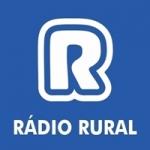 Logo da emissora Rádio Rural 710 AM