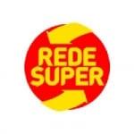 Logo da emissora Rádio Rede Super