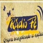 Logo da emissora Rádio Fé