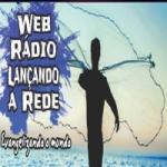 Logo da emissora Lançando a Rede