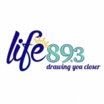 Logo da emissora Radio KLFF 89.3 FM