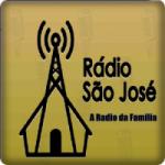 Logo da emissora Rádio São José - PVD