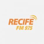 Logo da emissora Rádio Recife 97.5 FM