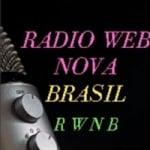Logo da emissora Rádio Web Nova Brasil
